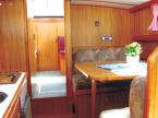 Motorová jachta fstar875