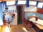 Motorová jachta ijs1170