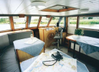 Motorová jachta Olymp15