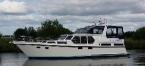 Pronájem lodě whiteprincess v Holandsku