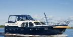 Pronájem lodě drait116 v Holandsku