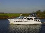 Pronájem lodě ba1020 v Holandsku