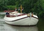 Pronájem lodě Lepelaar v Holandsku