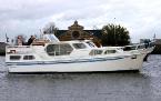 Pronájem lodě SV1150 v Holandsku