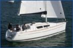 Pronájem lodě jeanneau30i v Holandsku