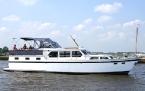 Pronájem lodě ja1500 v Holandsku
