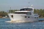Pronájem lodě pacificallure150princess v Holandsku