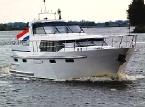 Pronájem lodě paal150 v Holandsku
