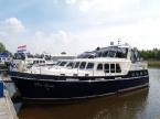 Pronájem lodě Drat 52 v Holandsku