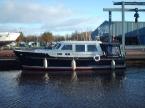 Pronájem lodě Drat 82 v Holandsku