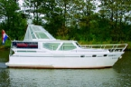 Pronájem lodě Pedro 33 v Holandsku
