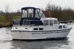 Pronájem lodě Regent v Holandsku