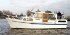 Pronájem lodě biroubelle v Holandsku