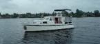 Pronájem lodě Diana/L v Holandsku