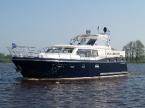 Pronájem lodě Drat 77 v Holandsku