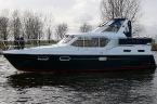 Pronájem lodě baron v Holandsku