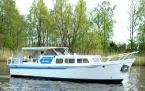Pronájem lodě PA950-OK v Holandsku