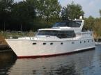 Pronájem lodě amigo-wy v Holandsku