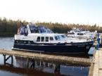 Pronájem lodě Drat 50 v Holandsku
