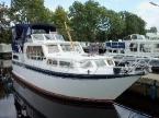 Pronájem lodě irene v Holandsku