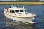 Pronájem lodě lhs40.9ac2 v Holandsku