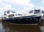 Pronájem lodě Drat 39 v Holandsku