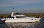 Pronájem lodě scorpio-wy v Holandsku