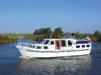Pronájem lodě gstar1085 v Holandsku