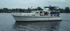 Pronájem lodě Minerva/G v Holandsku