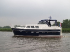 Pronájem lodě Drat 72 v Holandsku