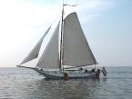Pronájem lodě ho1111 v Holandsku