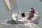 Pronájem lodě jeanneau2500 v Holandsku
