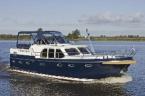 Pronájem lodě drat-100 v Holandsku
