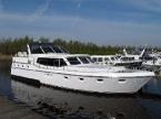 Pronájem lodě Drat 22 v Holandsku