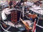 Pronájem lodě zs800 v Holandsku