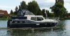 Pronájem lodě drait132 v Holandsku