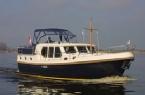 Pronájem lodě bxl1150 v Holandsku