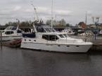 Pronájem lodě Drat 42 v Holandsku