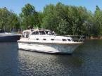 Pronájem lodě almeria850 v Holandsku