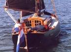 Pronájem lodě sj780 v Holandsku