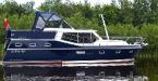 Pronájem lodě drait130 v Holandsku