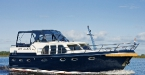 Pronájem lodě Drait117 v Holandsku