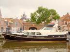 Pronájem lodě l500 v Holandsku
