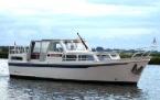 Pronájem lodě PA950-AK v Holandsku