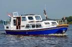 Pronájem lodě 850akperla v Holandsku