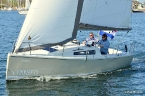 Pronájem lodě pointer25 v Holandsku