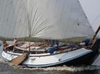 Pronájem lodě sch1111 v Holandsku