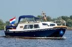 Pronájem lodě 850okeausauvage v Holandsku