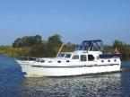 Pronájem lodě ijs1170 v Holandsku