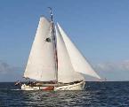 Pronájem lodě la1450 v Holandsku